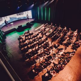 Nokian Renkaat, Global Leadership Event